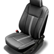 Самостоятельная перетяжка сидений автомобиля
