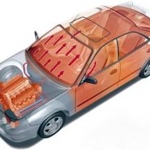 Как выбрать автономный отопитель салона в машину?