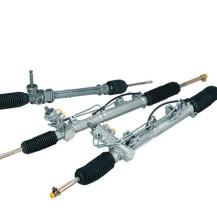 Как осуществить ремонт рулевой рейки самостоятельно?